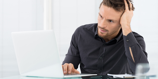 Problems Faced During Online Job